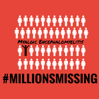 The Millions Missing logo