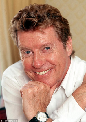 Image result for Michael Crawford