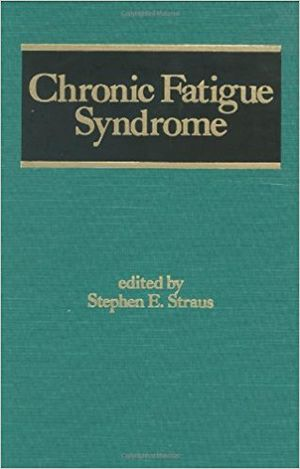 Chronic Fatigue Syndrome (1994 book).jpg
